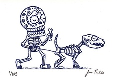 If the afterlife is this, that's fine with me.