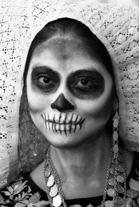 Haunting and lovely from Oaxaca.