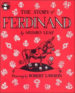 Ferdinandbook